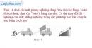 Bài 14.13 trang 47 SBT Vật lí 6