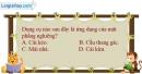 Bài 14.6 trang 45 SBT Vật lí 6