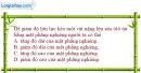 Bài 14.8 trang 46 SBT Vật lí 6