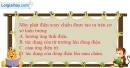 Bài 17-18.1 trang 46 SBT Vật Lí 12