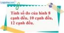 Bài 5 trang 156 SBT toán 8 tập 1