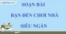 Bạn đến chơi nhà - Nguyễn Khuyến