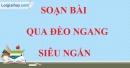 Qua đèo Ngang - Bà Huyện Thanh Quan