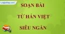 Từ Hán Việt
