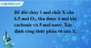Bài 24.17 Trang 34 SBT hóa học 8