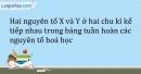 Bài 32.16 Trang 42 SBT Hóa học 9