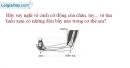 Bài 15.5 trang 50 SBT Vật lí 6