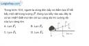 Bài 15.9 trang 51 SBT Vật lí 6