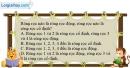 Bài 16.11 trang 54 SBT Vật lí 6
