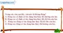 Bài 16.2 trang 53 SBT Vật lí 6