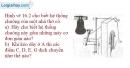 Bài 16.4 trang 53 SBT Vật lí 6
