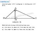 Bài 5 trang 103 SBT toán 9 tập 1