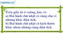 Bài 20 trang 158 SBT toán 8 tập 1