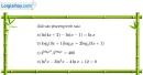 Bài 2.68 trang 133 SBT giải tích 12