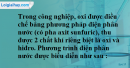 Bài 27.3 Trang 38 SBT hóa học 8