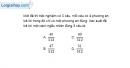 Bài 2.55 trang 86 SBT đại số và giải tích 11