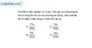 Bài 2.56 trang 86 SBT đại số và giải tích 11