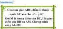 Bài 34 trang 84 SBT toán 8 tập 1