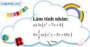 Bài 53 trang 13 SBT toán 8 tập 1