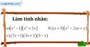 Bài 54 trang 14 SBT toán 8 tập 1