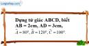 Bài 58 trang 86 SBT toán 8 tập 1