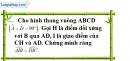 Bài 62 trang 87 SBT toán 8 tập 1