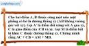 Bài 63 trang 87 SBT toán 8 tập 1