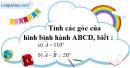 Bài 79 trang 89 SBT toán 8 tập 1