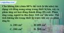 Bài 28.4 Trang 39 SBT hóa học 8
