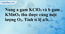 Bài 29.12 Trang 41 SBT hóa học 8