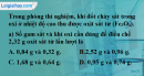 Bài 29.9* Trang 41 SBT hóa học 8
