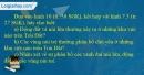 Câu 2 trang 30 SBT địa 10