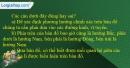 Câu 6 trang 8 SBT địa 10