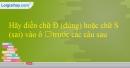 Bài 2 trang 30 SBT sử 7