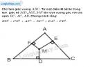 Bài 20 trang 105 SBT toán 9 tập 1