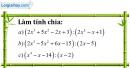 Bài 58 trang 14 SBT toán 8 tập 1