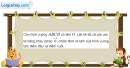 Bài 1.2 trang 10 SBT hình học 10
