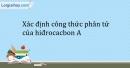 Bài 38.4 Trang 48 SBT Hóa học 9