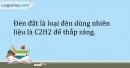 Bài 41.3 Trang 51 SBT hóa học 9
