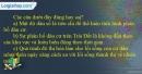 Câu 3 trang 67 SBT địa 10