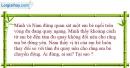 Bài 1.12 trang 4 SBT Vật lí 8