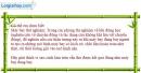 Bài 1.17 trang 5 SBT Vật lí 8