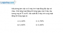 Bài 2.63 trang 87 SBT đại số và giải tích 11