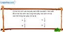 Bài 2.66 trang 87 SBT đại số và giải tích 11