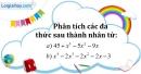 Bài I.3 phần bài tập bổ sung trang 14 SBT toán 8 tập 1