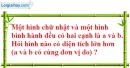 Bài 41 trang 162 SBT toán 8 tập 1