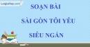 Sài Gòn tôi yêu - Minh Hương