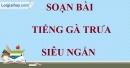 Tiếng gà trưa - Xuân Quỳnh