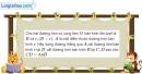 Bài 1.36 trang 37 SBT hình học 11