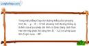 Bài 1.46 trang 38 SBT hình học 11